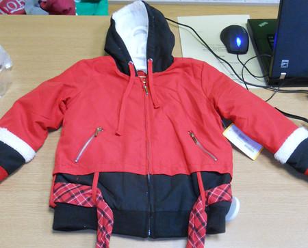 Quần áo trẻ em Trung Quốc chưa nhiều chất gây ngộ độc