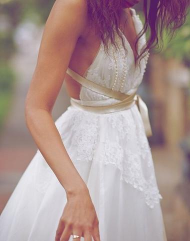 3. Chọn chiếc váy khoe được ưu điểm cơ thể 2