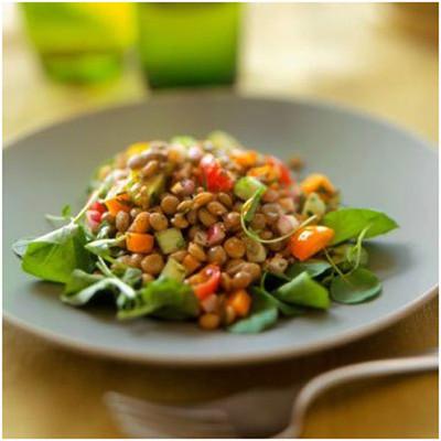 Chế độ ăn hàng ngày với thực phẩm từ đậu giúp giảm nguy cơ mắc các bệnh tim mạch 1