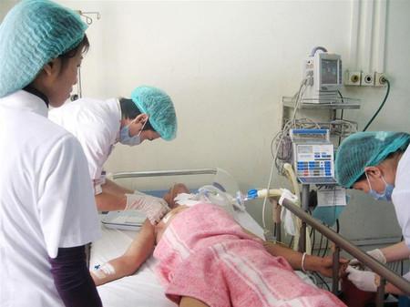 rong thời gian vừa qua bệnh sởi đang hoành hành tấn công ở đối tượng trẻ em, nhưng tỉ lệ này nhập viện cũng đáng kể.