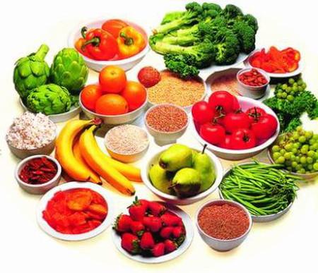 Một chế độ ăn uống thiếu chất béo làm bạn sẽ nhanh xuất hiện nếp nhăn 1