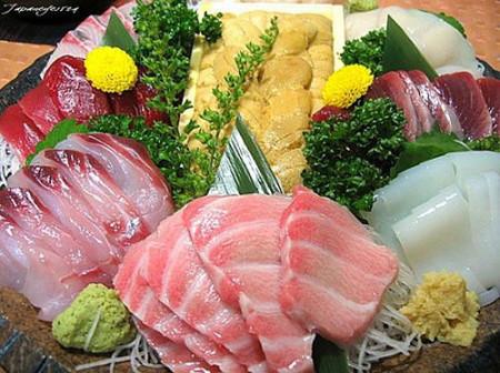 Chọn các loại thịt hoặc cá ít chất béo 1