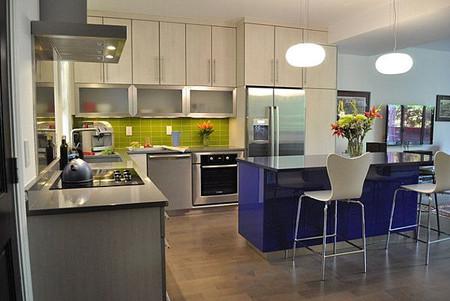 Ngôi nhà của bạn trở nên 'sang chảnh' và thời thượng với sắc xanh cô-ban  6