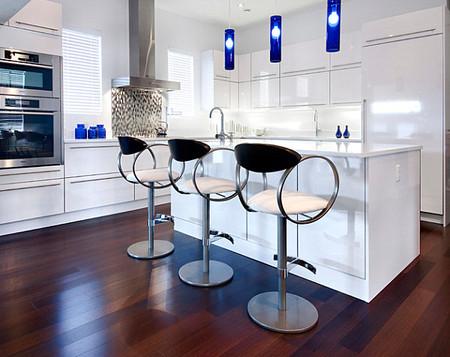 Ngôi nhà của bạn trở nên 'sang chảnh' và thời thượng với sắc xanh cô-ban  7