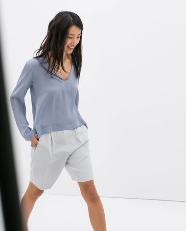 3. Quần shorts 3