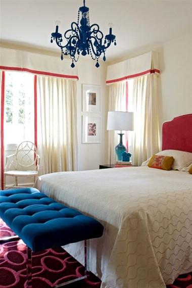 Ngôi nhà của bạn trở nên 'sang chảnh' và thời thượng với sắc xanh cô-ban  9