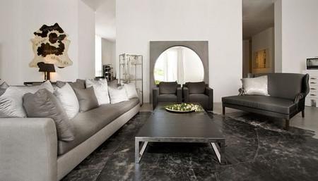 Thay đổi không gian phòng khách với bàn cà phê 10