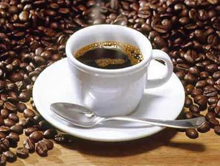 Cà phê đen giúp bạn giúp bạn giảm cân hiệu quả.