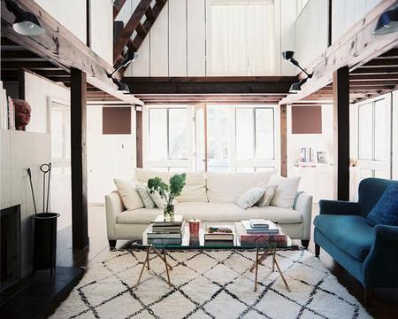Thay đổi không gian phòng khách với bàn cà phê 12