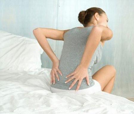 Nguyên nhân gây ra tình trạng đau vùng chậu 1