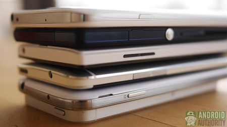 Mẫu smartphone giá 20 USD dùng chip lõi đơn 1