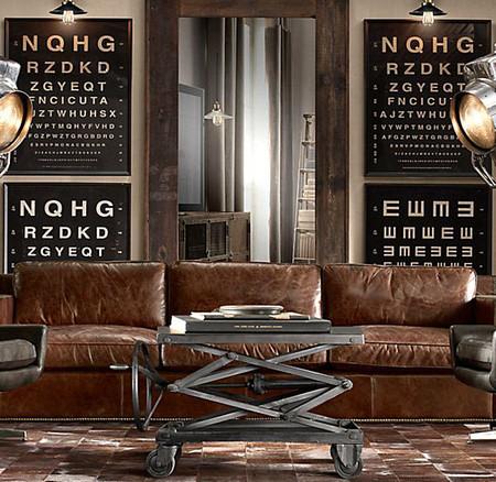 Thay đổi không gian phòng khách với bàn cà phê 2