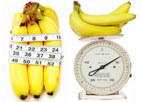 Giảm cân siêu tốc nhờ ăn chuối tiêu 2