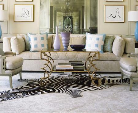 Thay đổi không gian phòng khách với bàn cà phê 4
