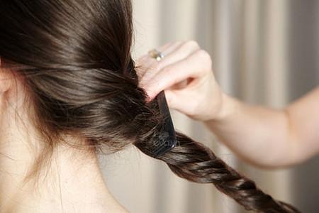Tết tóc đuôi cá đáng yêu và đẹp mắt 4