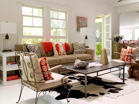 Thay đổi không gian phòng khách với bàn cà phê 6