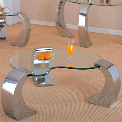 Thay đổi không gian phòng khách với bàn cà phê 7
