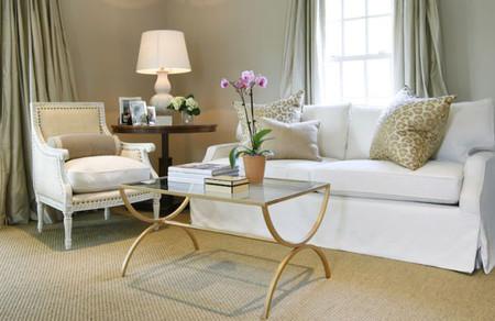 Thay đổi không gian phòng khách với bàn cà phê 8