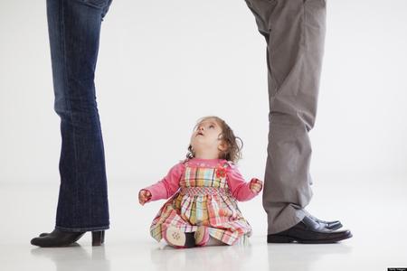 Có nên ly dị để giải thoát cho cả hai? Rồi, những đứa con của tôi, tôi phải làm sao đây?