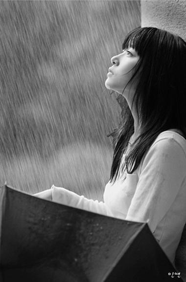 em sợ những cơn mưa bất chợt