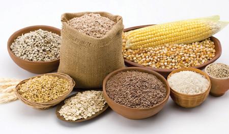 Các loại hạt ngũ cốc 1