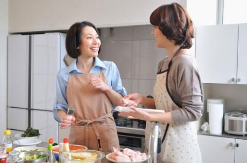 Những mẹo vặt khi nấu nướng giúp bảo vệ sức khỏe gia đình 1