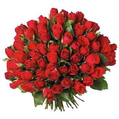 Những mẫu lẵng hoa hồng đẹp lung linh tặng nàng nhân ngày 20/10 17