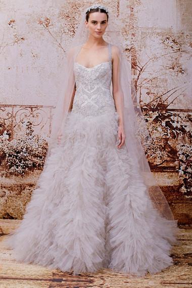Váy cưới dáng dài 4