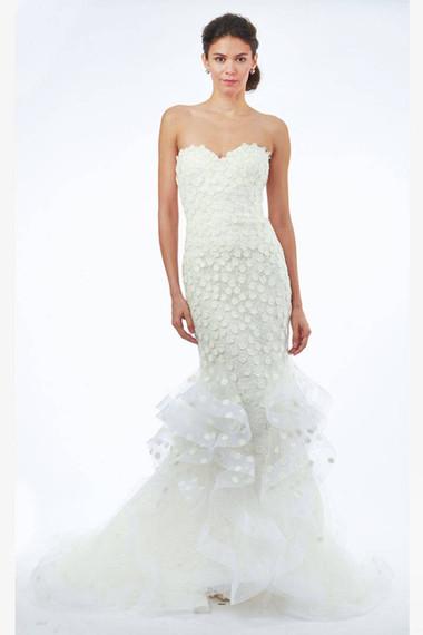 Váy cưới dáng dài 5