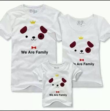Những mẫu áo đồng phục ý nghĩa cho gia đình bạn khi đi du lịch 9