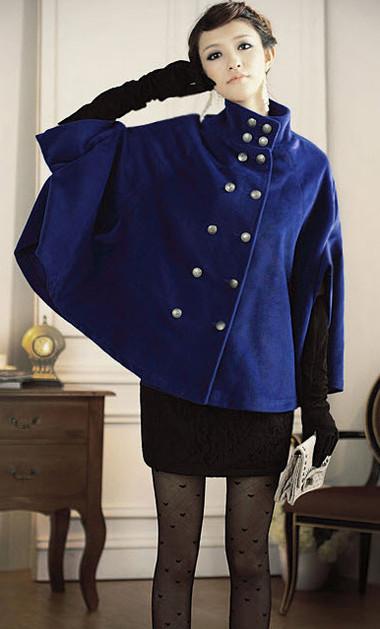 Những mẫu áo khoác sang chảnh bạn không nên bỏ qua trong mùa Đông 5