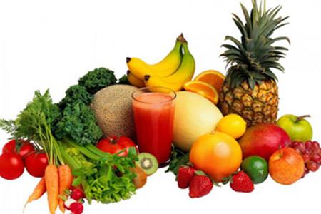 Duy trì chế độ ăn uống lành mạnh 1