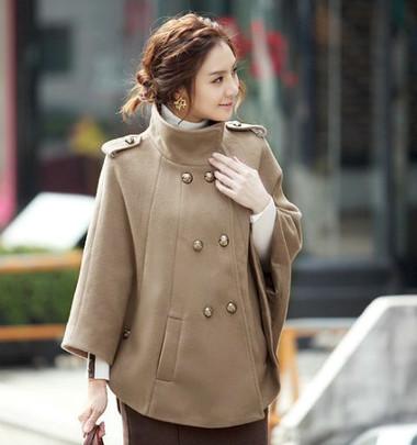 Những mẫu áo khoác sang chảnh bạn không nên bỏ qua trong mùa Đông 6