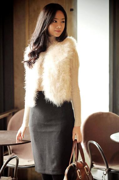 Những mẫu áo khoác sang chảnh bạn không nên bỏ qua trong mùa Đông 10