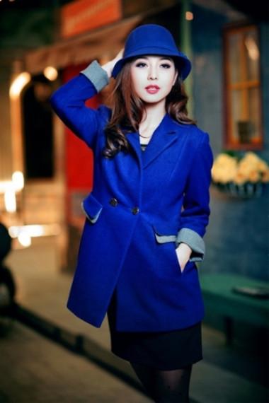Những mẫu áo khoác sang chảnh bạn không nên bỏ qua trong mùa Đông 4