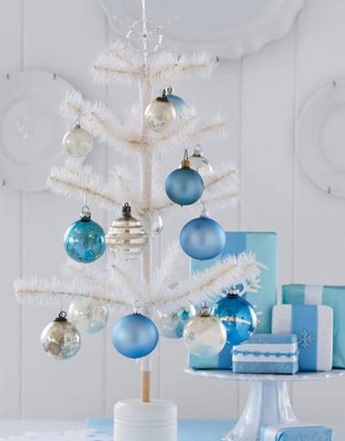 Chọn cây thông trang trí đón mừng Giáng sinh 12