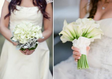 Vẻ đẹp thanh khiết của hoa Rum cho cô dâu đẹp rạng ngời trong ngày cưới 6