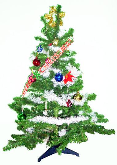 Tưng bừng đón Giáng sinh với hình ảnh cây thông  2