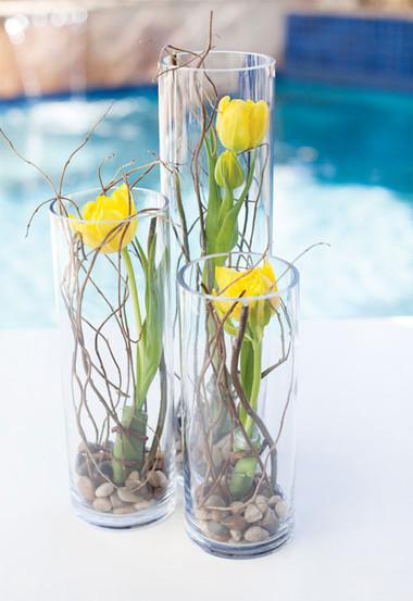 Ý nghĩa và những cách cắm đơn giản của loài hoa tuylip 2