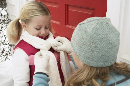 Cha mẹ nên cẩn thận với bệnh sởi trong mùa Đông Xuân cho trẻ 2