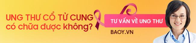 Ung thư cổ tử cung có chữa được không ?