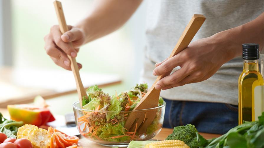 Thực phẩm giúp chồng khỏe tinh trùng, dễ có con 1