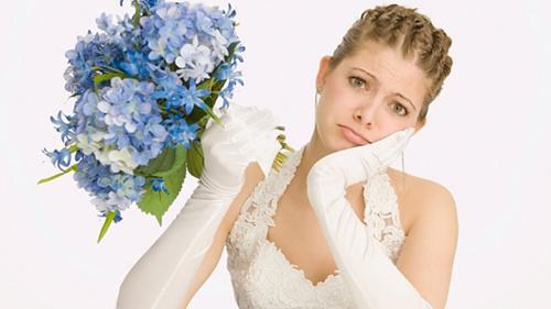 Phân vân trước quyết định kết hôn 1