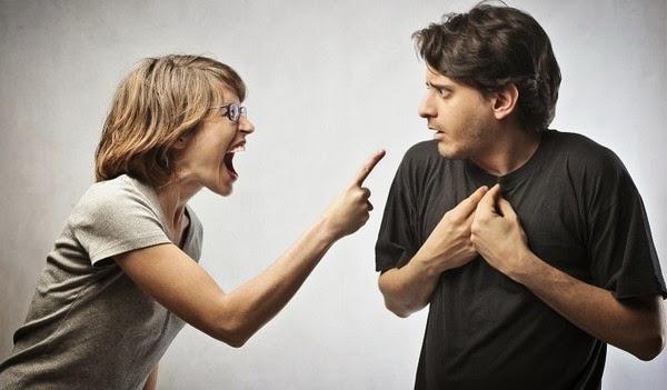 Làm gì khi xảy ra hờn giận trong tình yêu? 2