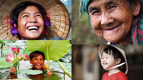Ngày quốc tế hạnh phúc để gia đình gần nhau hơn 1