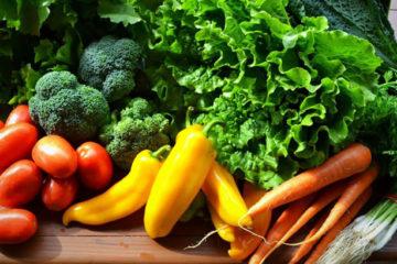Top 10 thực phẩm người bị mỡ máu cao nên ăn