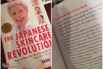 Bật mí cách chăm sóc da của người Nhật – làn da không tuổi
